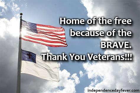 veterans day thank you quotes images