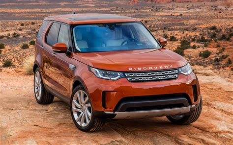 Land Rover Discovery Sport 4k Wallpapers by Wallpapers Land Rover Discovery Sport 4k 2017