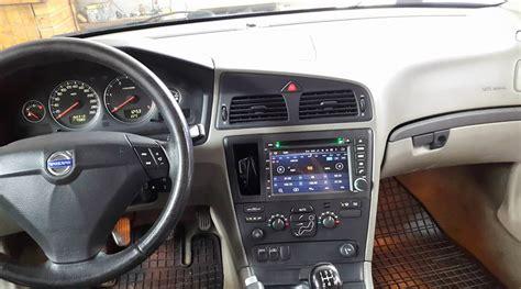 Volvo S60 Radio by Volvo S60 V70 Aftermarket Gps Navigation Dvd Car Stereo