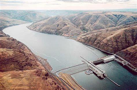 96 talk of breaching snake river dams a herring