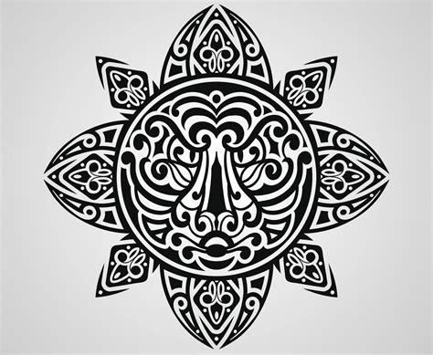 meanings   polynesian tattoo   impress