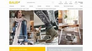 Baur Neukunden Rabatt : baur bietet neukunden 20 rabatt auf die erste bestellung und 1 jahr kostenloser versand ~ Yasmunasinghe.com Haus und Dekorationen