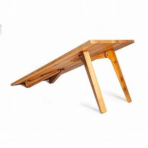 Adamon Foldable Table • WOO Design