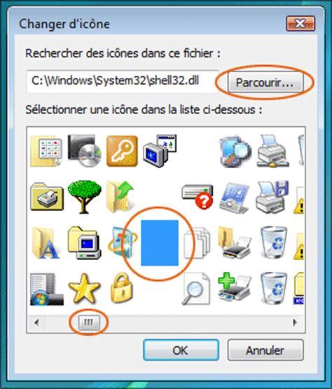 cacher une ou plusieurs ic 244 nes du bureau seven vista xp