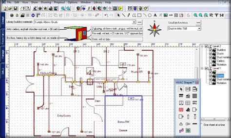 hvac design  construction retrofitreplacement