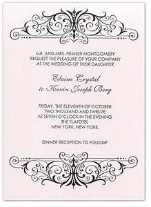 23 best images about traditional wedding invitation With traditional addressing wedding invitations