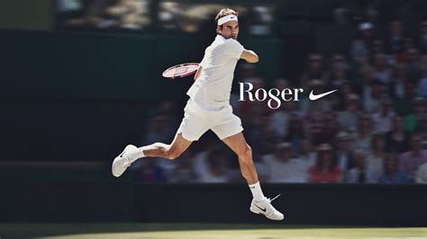 nike celebrates roger federer with ro8er nikecourt t shirt and special shoes fedfan