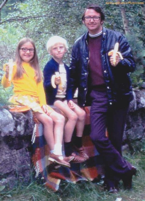 Awkward Family Vacation Photos Will Make You Want To Leave