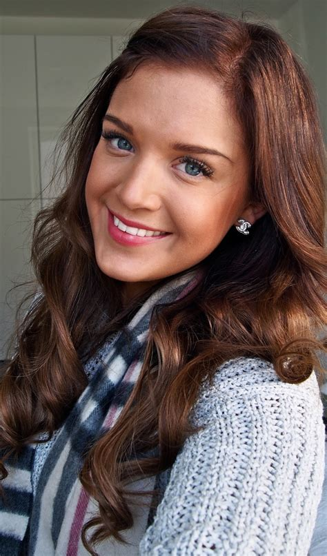 multi toned warm brown hues hot fall hair color trend