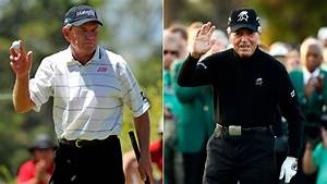 Nick Price and Gary Player honored at St. Louis Sports ...