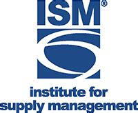 institute  supply management supply chain  company