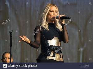 London, England. 9th September 2017, Steps Claire Richards ...