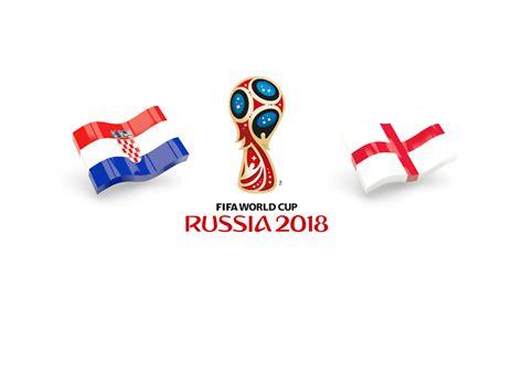 World Cup Semifinal Croatia England Team News