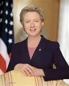 Bill Clinton Hillary Ugly