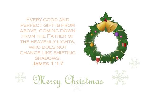 bible verse christmas card  bible verse christmas