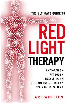 The Ultimate Guide To Red Light Therapy: How to Use Red