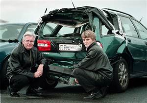 The Volvo Traffic Accident Research Team
