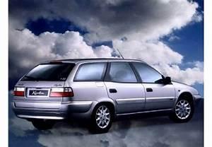 Xantia V6 : fiche technique citroen xantia xantia break v6 exclusive a 1998 ~ Gottalentnigeria.com Avis de Voitures