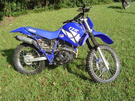 2005 Yamaha Tt-r 225