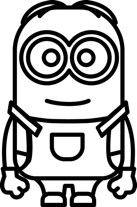minions svg png icon