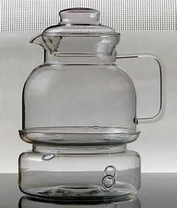Glas Auf Herdplatte : kitchen paradise teekanne mit st vchen barrel aus borosilikatglas jenaer glas 1 5 liter ~ Markanthonyermac.com Haus und Dekorationen