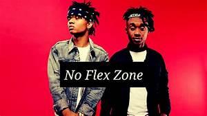 Rae Sremmurd X Asap Rocky Type Beat No Flex Zone NEW