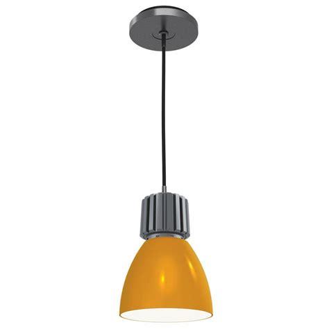 led glass pendant lights jesco lighting architectural 1 light amber cased glass