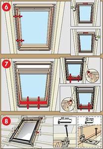 Joint Pour Velux : comment remplacer joint velux ~ Premium-room.com Idées de Décoration