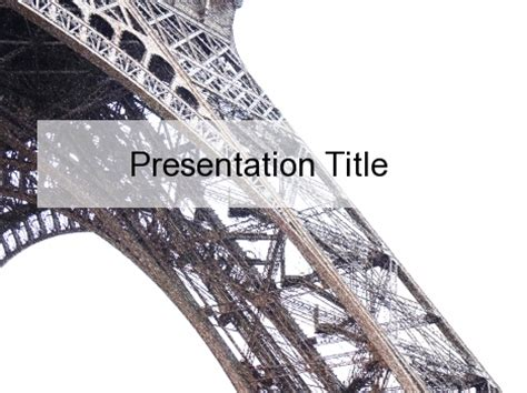 structural engineering powerpoint template