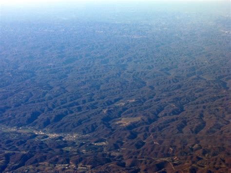 Off The Beaten Path West Virginia A Landform Gem
