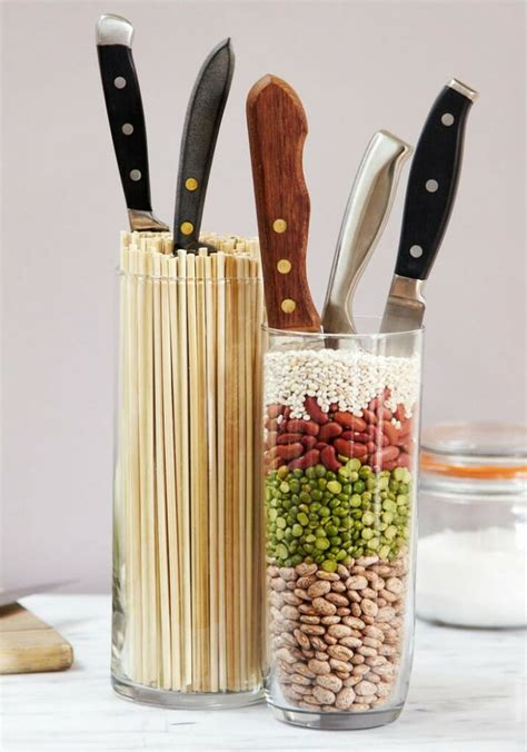kitchen knives storage 6 sharp ideas for kitchen knife storage modernize