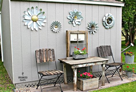 Diy Salvaged Junk Projects Funky Interiors