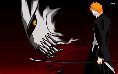 Ichigo Kurosaki Bleach Wallpapers Hollow Vasto Lorde