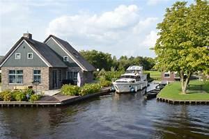 Haus Kaufen In Holland : hausboote friesland in holland hausboot mieten ~ Frokenaadalensverden.com Haus und Dekorationen