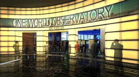 one wtc observation deck elevator legends plans for wtc observation deck to be