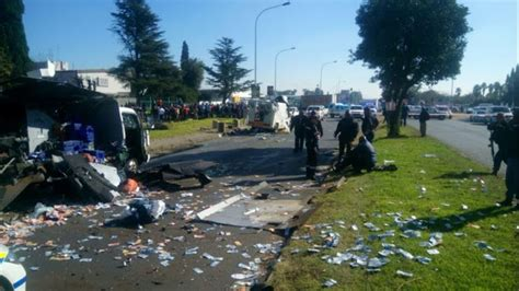 Sa Retailers Brace Themselves For Easter Weekend Crime Spree