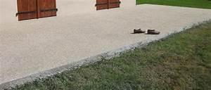 beton desactive prix beton desactive au m2 couleurs With prix m2 terrasse beton