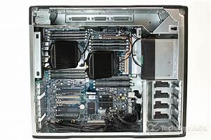 Hp Z820 Motherboard Diagram