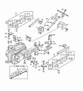 Mahindra Tractors Parts Diagram