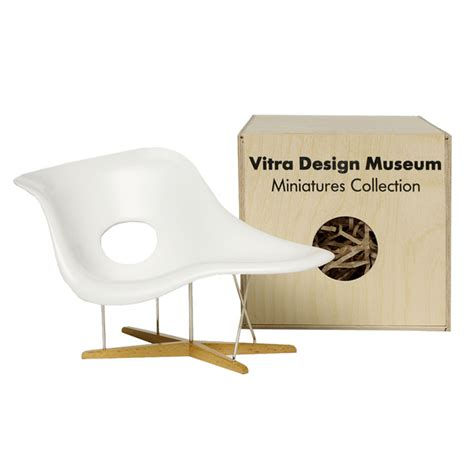 a la chaise vitra miniatures la chaise open box floor sle sale