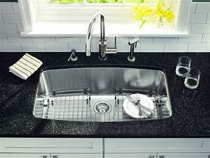 Performa Super Single Bowl Stainless Steel Undermount Sink