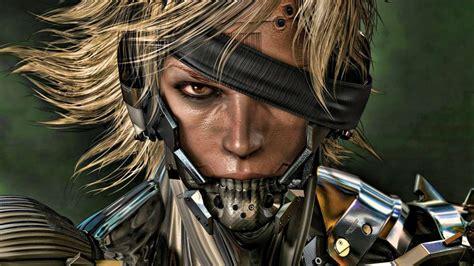 metal gear rising revengeance pc gameplay gamespot