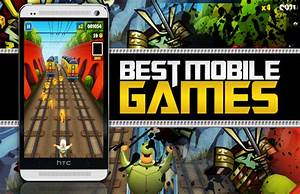 Top 10 Most Beautiful Mobile Games