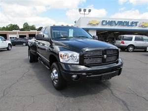 Sell Used 2007 Dodge Ram 3500 Sport Cummins Turbo Diesel