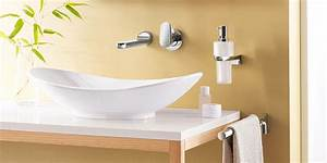 bath fittings set your own design accents villeroy boch With fitting your own bathroom