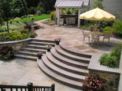 9 Patio Design Ideas