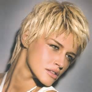 coupe de cheveux femme moderne coiffure moderne cheveux court tendances été 2017