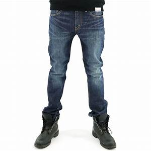 Levis Mens 511 Slim Fit Jean - Mens Urban Clothing