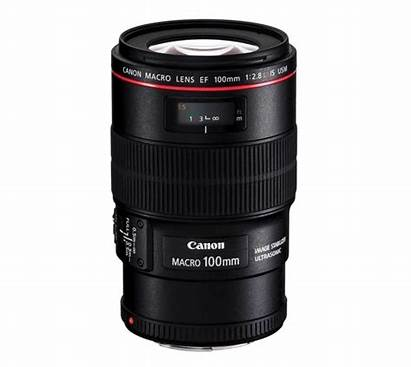Macro Canon Lens 100mm Ef Lenses Shootblue