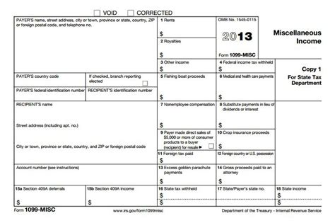 1099 form 2012 printable 1099 form changes for 2013 and dynamics ax 2012
